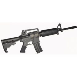 AEG COLT M4 CARBINE FULL METAL BLACK 1,2 J