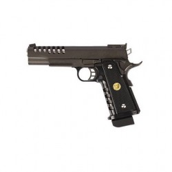 PISTOLET WE HI CAPA 5.1 K BLACK