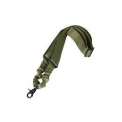 SANGLE 1 PT BUNGEE OLIVE STD