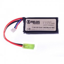 BATTERIE 8FILED LIPO 7.4 1100MAH