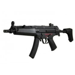 AEG CYMA MP5 FULL METAL