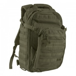 SAC 5.11 ALL HAZARDS PRIME VERT OLIVE