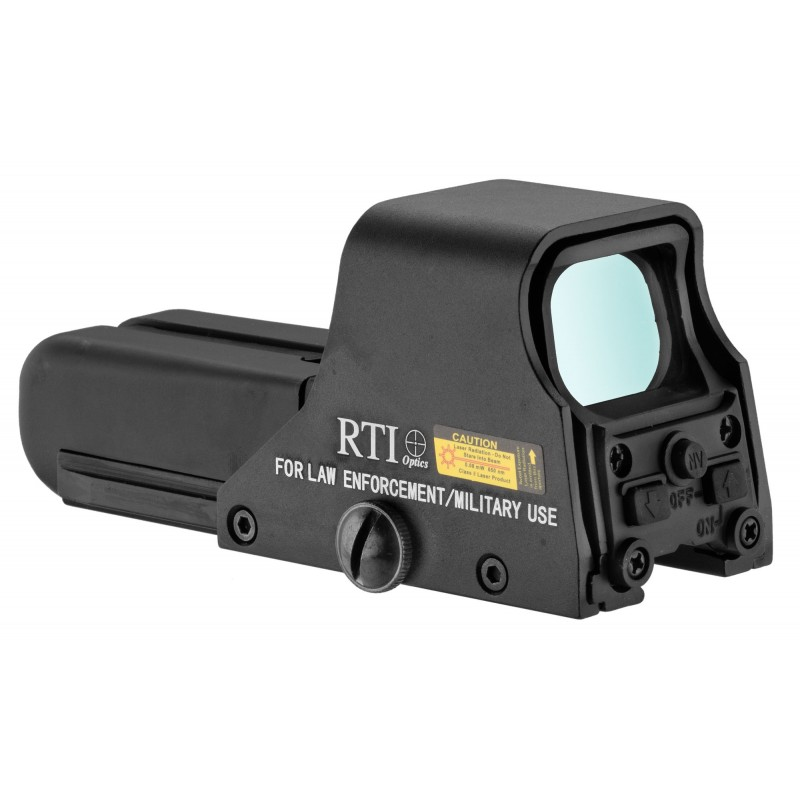DOT SIGHT RTI 552