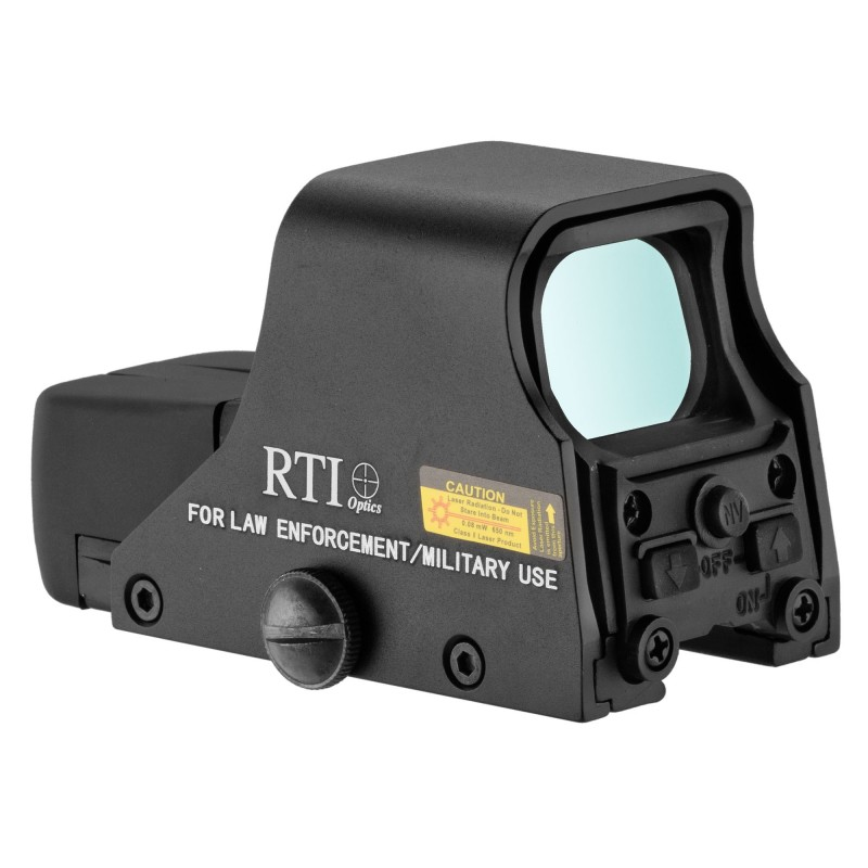 DOT SIGHT RTI 551AirsoftViseurs point rouge