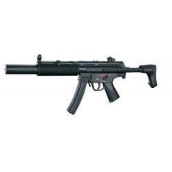 AEG JG MP5 SD6 PACK COMPLET