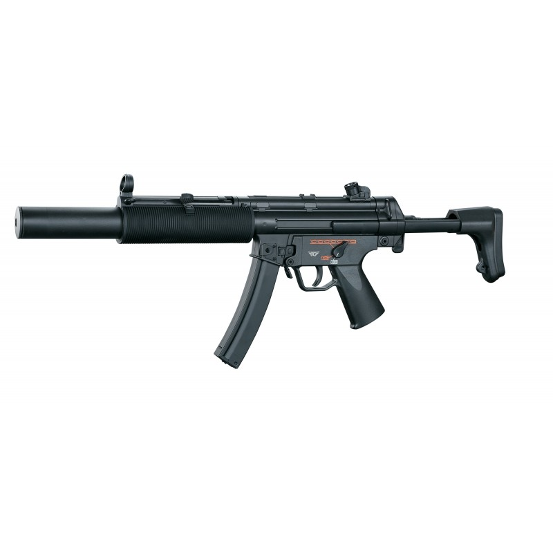 AEG JG MP5 SD6 PACK COMPLETAirsoft