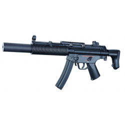 AEG JG MP5 SD6 FULL METAL