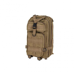 SAC A DOS MODULAR MEDIUM ASSAULT 15L TAN