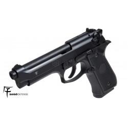 PISTOLET SAIGO M92 FULL METAL SPRING