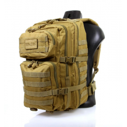 SAC A DOS US ASS.PACK MILTEC COYOTE
