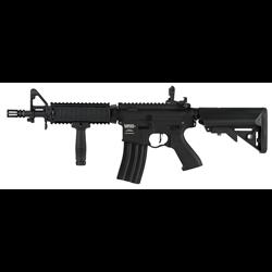 AEG LT-02 PROLINE G2 METAL MK18 NOIR