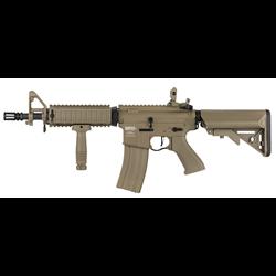 AEG LT-02 PROLINE G2 METAL MK18 TAN