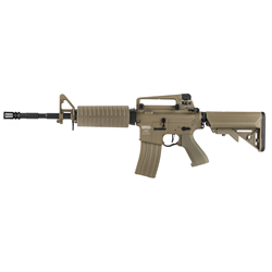 AEG LT-03 PROLINE G2 METAL M4A1 TAN