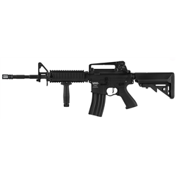 AEG LT-04 PROLINE G2 METAL M4 RIS NOIR