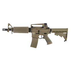 AEG LT-01 PROLINE G2 METAL M933 TAN