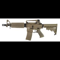 AEG LT-01 PROLINE G2 METAL M933 TAN