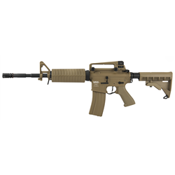 AEG LT-06 PROLINE G2 METAL M4A1 TAN
