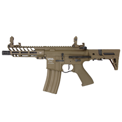 AEG LT-29 PROLINE G2 ENFORCER PDW TAN