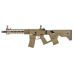 AEG LT-34 PROLINE G2 ENFORCER BATTLE HAWK 14' TAN