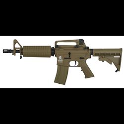 AEG LT-01 G2 M933 COMMANDO TAN PACK COMPLET