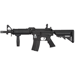 AEG LT-02C G2 MK18 MOD0 NOIR PACK COMPLET