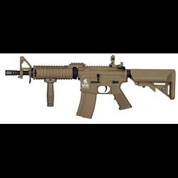 AEG LT-02C G2 MK18 MOD0 TAN PACK COMPLET
