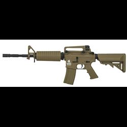AEG LT-03 G2 M4A1 TAN PACK COMPLET
