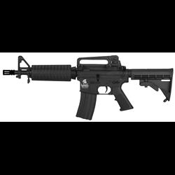 AEG LT-01 G2 M933 COMMANDO NOIR PACK COMPLET