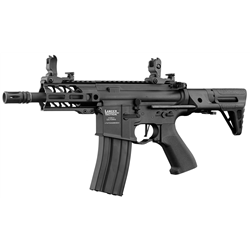 AEG LT-34 PROLINE G2 ENFORCER BATTLE HAWK PDW 4' NOIR