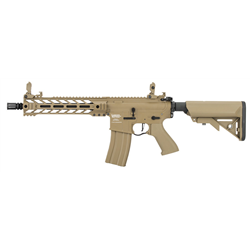 AEG LT-34 PROLINE G2 ENFORCER BATTLE HAWK X 10' TAN
