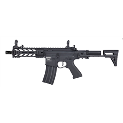 AEG LT-34 PROLINE G2 ENFORCER BATTLE HAWK PDW 7' NOIR