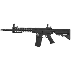AEG LT-19 G2 M4 KEYMOD 10' NOIR PACK COMPLET