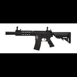 AEG LT-15 G2 M4 SD TAN PACK COMPLET