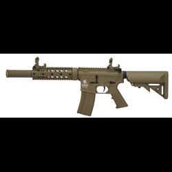 AEG LT-15 G2 M4 SD NOIR PACK COMPLET