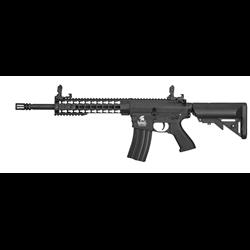 AEG LT-12K G2 M4 KEYMOD NOIR PACK COMPLET