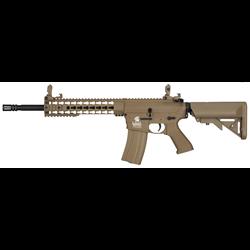 AEG LT-12K G2 M4 KEYMOD TAN PACK COMPLET