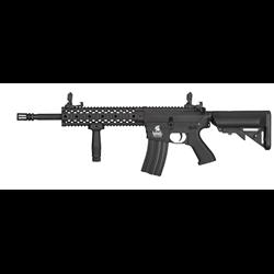 AEG LT-12 G2 M4 RIS EVO NOIR PACK COMPLET