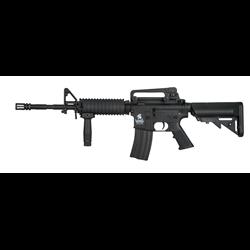 AEG LT-04 G2 M4 RIS TAN PACK COMPLET