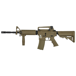 AEG LT-04 G2 M4 RIS NOIR PACK COMPLET