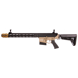 AEG SECUTOR RAPAX BLACK TAN