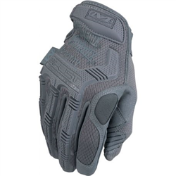 GANTS MECHANIX M-PACT WOLF GREY M