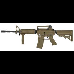 AEG LT 04 M4 RIS TAN