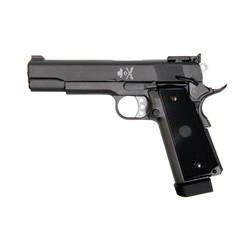 PISTOLET SAIGO 1911 GAS/CO2 BLOW BACK FULL METAL