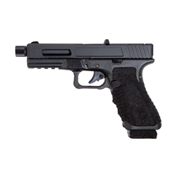 PISTOLET SECUTOR GLADIUS 17 ACTA NON VERBA BLACK II CO2/GAZ BLOWBACK