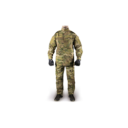UNIFORME DELTA TACTICS MULTICAM XXL