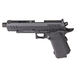 PISTOLET SECUTOR LUDUS VI NOIR CO2 BLOWBACK