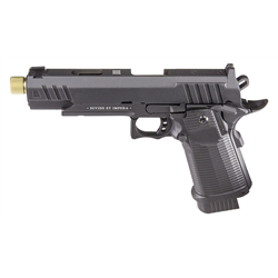 PISTOLET SECUTOR LUDUS III GOLD CO2 BLOWBACK
