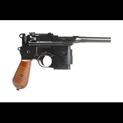 PISTOLET GBB AW CUSTOM M712 SOLO