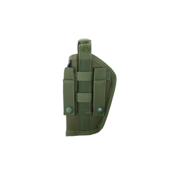 HOLSTER MOLLE AMBIDEXTE OD