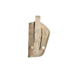 HOLSTER MOLLE AMBIDEXTE TAN